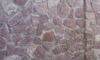 каменная стенка