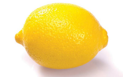 Лимон-концентрат витаминов